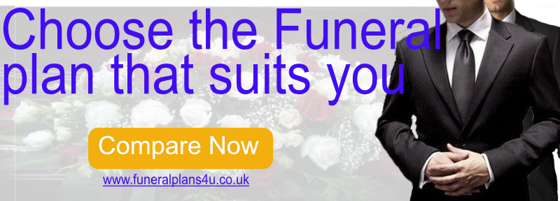 Choose the funeral plan that suits you compare now